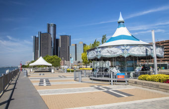 75 Kid-Friendly Activities In Detroit
