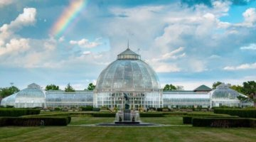 6 Reasons To Visit Belle Isle With Kids This Summer