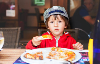 Dining With Kids: Detroit Edition