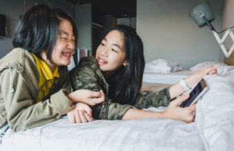 5 Podcasts For The Family To Enjoy