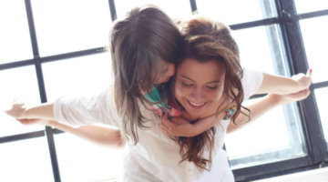Parental Anxiety: Learn To Live With It