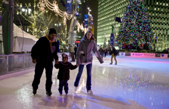 Top Winter Activities In Detroit