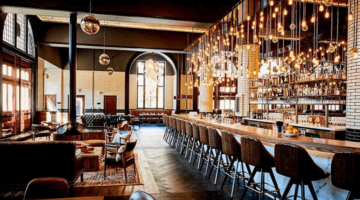 10 Reasons To Plan A Detroit Date Night