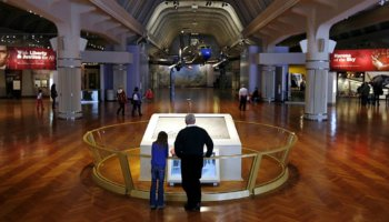 5 Ways To Virtually Explore The Henry Ford Museum