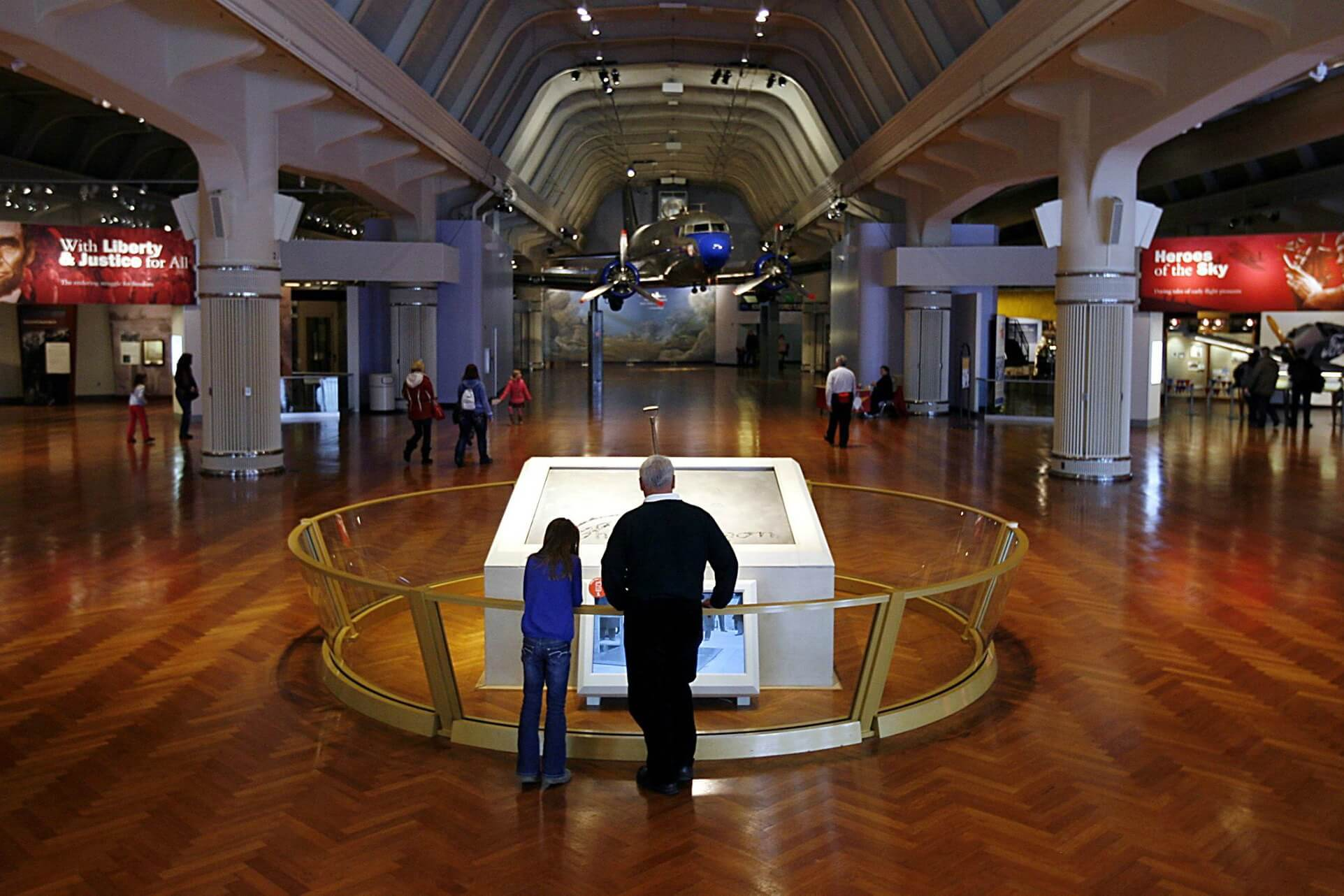 FREE Family-Friendly Museums In Metro Detroit