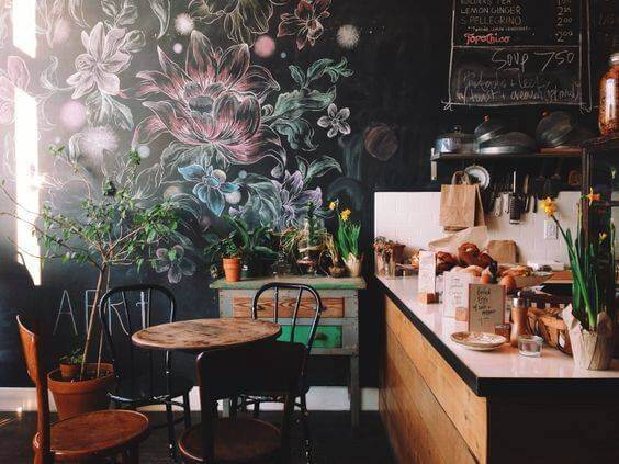 Our Favorite Coffee Shops In Detroit