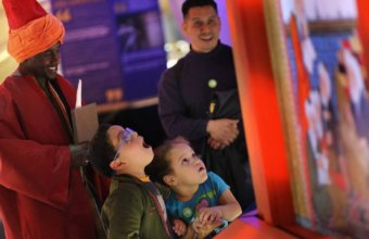 TOP THINGS TO DO WITH KIDS IN MARCH