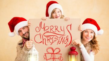 20 Holiday Card Ideas To Copy
