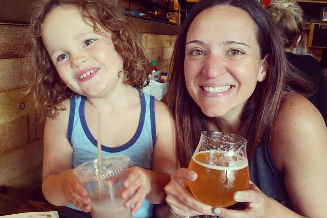BEST LOCAL BREWERIES FOR BEER-LOVING PARENTS