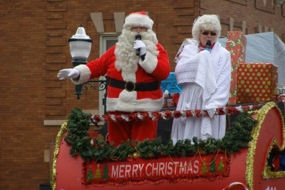 Holiday Extravaganza And WinterFUN Festival 2020