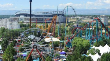 Top Things To Do With Kids In Denver