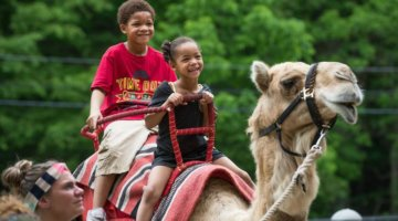 Top Things To Do With Kids In Cleveland