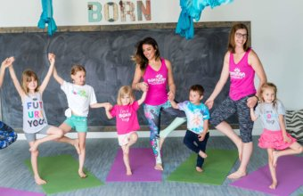 OUR FAVORITE MOMMY & ME CLASSES