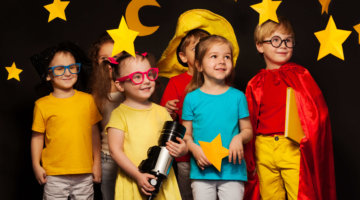 Theatre Classes For Your Rising Star
