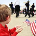 Memorial Day Parades In Metro Detroit