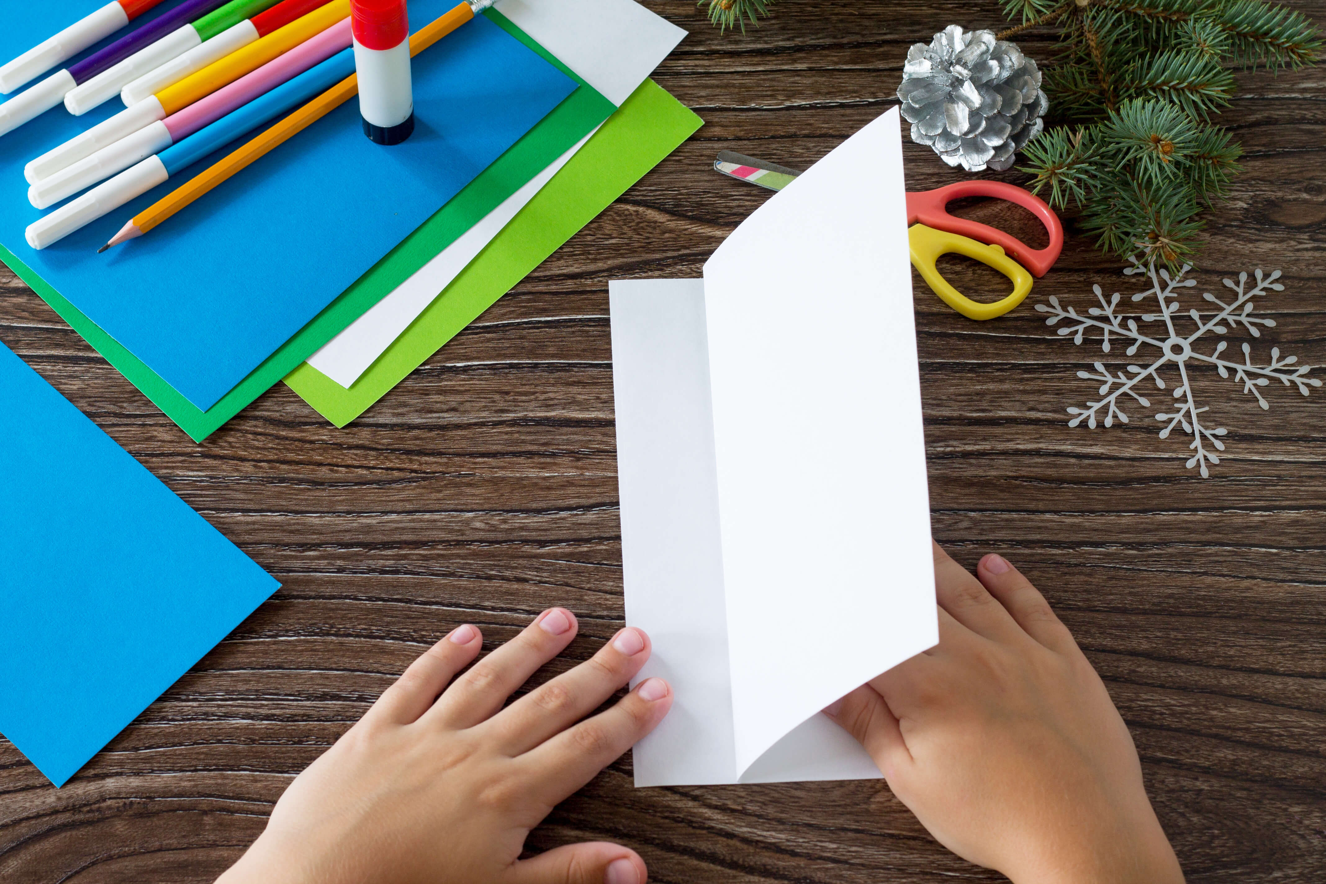 Do-It-Yourself Crafts