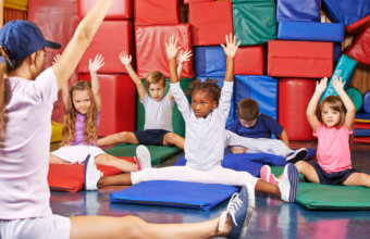 TOP GYMNASTICS CLASSES FROM TOTS TO TEAMS