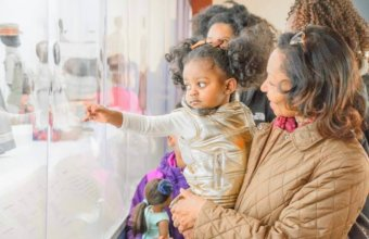 MLK Day Activities & Events For Kids