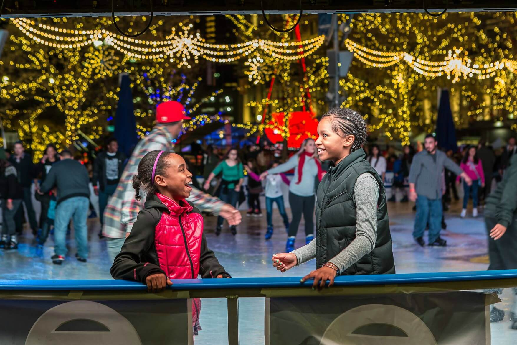 101 Kid-Friendly Things To Do In Detroit This Winter