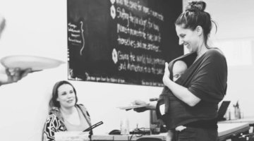 Local Highlight: Honey, A Space For Moms