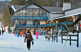 Our Favorite Local Ski Resorts