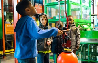 TOP THINGS TO DO WITH KIDS THIS WEEKEND: MARCH 2-4