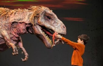 TOP THINGS TO DO WITH KIDS THIS WEEKEND (FEB. 16-18)
