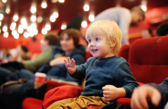 TOP KID'S MUSICALS, PLAYS & PUPPET SHOWS IN MARCH