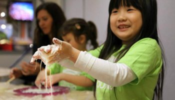 10 KID-FRIENDLY THINGS TO DO ON PRESIDENT'S DAY
