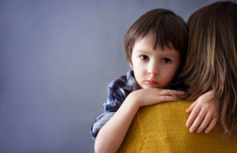 MY CHILD WAS DIAGNOSED WITH AUTISM, NOW WHAT?