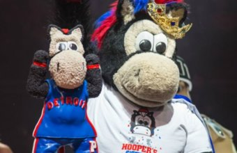 GIVEAWAY: Detroit Pistons Family 4-Pack