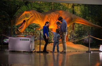 TOP THINGS TO DO WITH KIDS THIS WEEKEND: MARCH 23-25