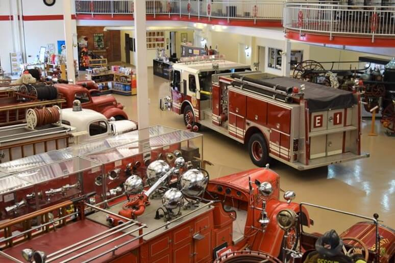 firehouse museum 2