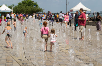 TOP THINGS TO DO WITH KIDS IN JUNE