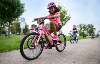 GIVEAWAY: WIN A FREE KIDS BIKE FROM D&D BICYCLES