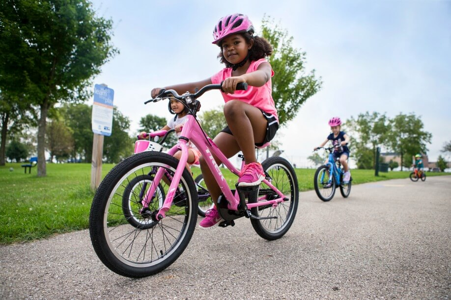 GIVEAWAY: Win A FREE Kid's Bike From D&D Bicycles