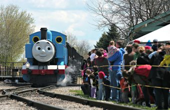 TOP THINGS TO DO WITH KIDS THIS WEEKEND: APRIL 27-29