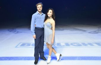 TICKET GIVEAWAY: STARS ON ICE