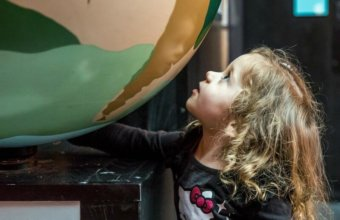 TOP THINGS TO DO WITH KIDS THIS WEEKEND: APRIL 20-22