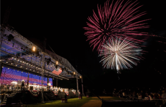ANNOUNCED: The Henry Ford To Host Salute To America Summer Stroll