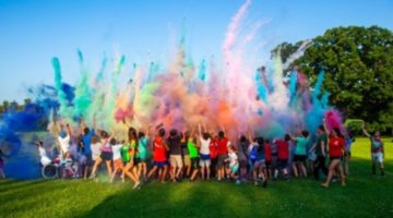 4 TIPS TO PICKING THE BEST SUMMER CAMPS FOR KIDS