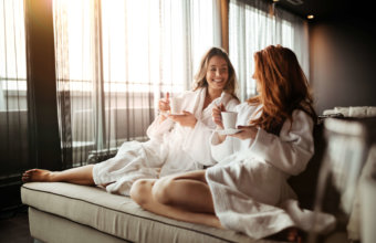 MOTHER'S DAY GIVEAWAYS: SPA DAYS, DATE NIGHTS & MORE