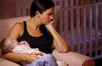 Postpartum Depression And Anxiety In The Digital Age