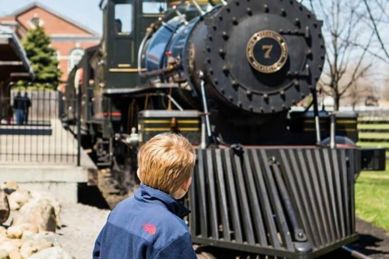 ANNOUNCED: The Henry Ford + Greenfield Village Opening Day