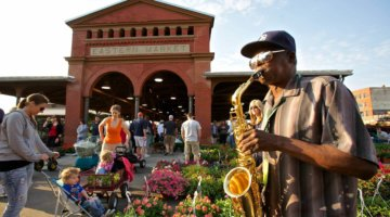 GUIDE TO METRO DETROIT FARMERS MARKETS 2021