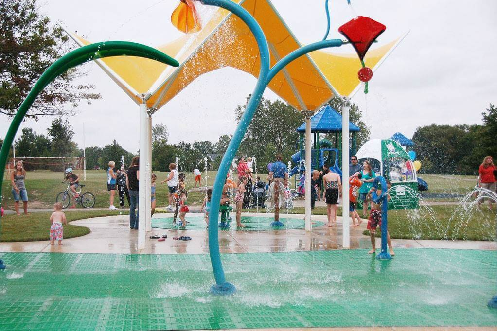Guide To Metro Detroit's Splash Parks