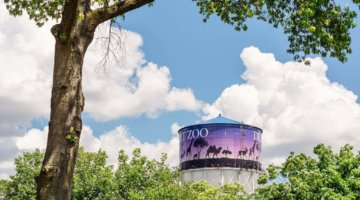 ANNOUNCED: The Detroit Zoo Opening Day