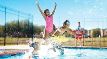 Family-Friendly Places To Stay Cool This Summer In Metro Detroit