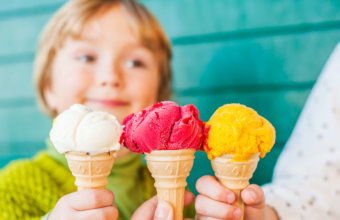 10 BEST PLACES TO GET ICE CREAM IN METRO DETROIT