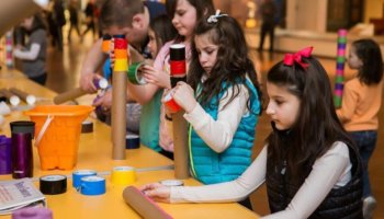 Top Things To Do With KIDS This Weekend: February 28 – March 1